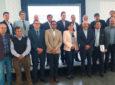 Gremios de la construcción organizan taller sobre modernización de la gestión municipal