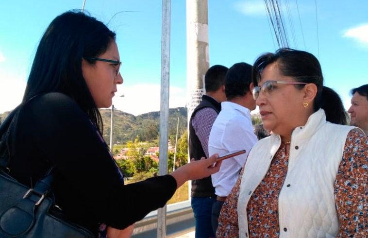 Cámara pide se realicen obras para la reparación de los puentes: Sixto Durán Ballén y Nulti