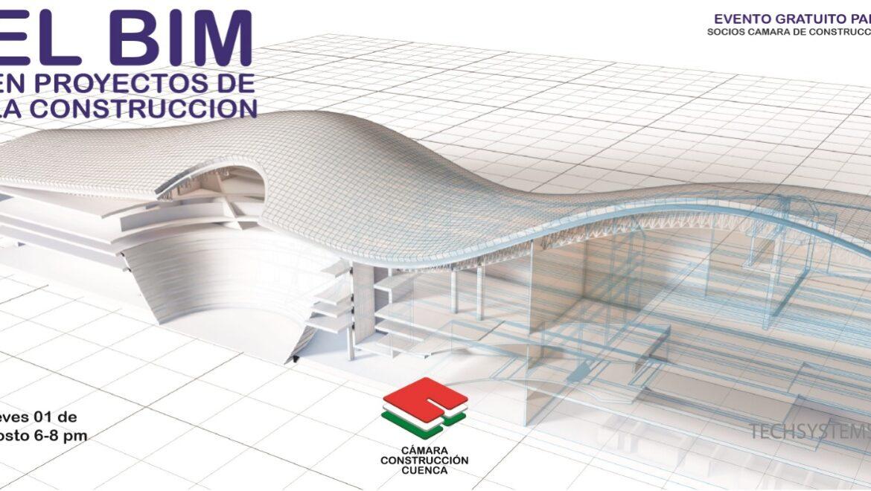 EL BIM EN PROYECTOS DE CONSTRUCCIÓN: METODOLOGÍA BIM, PROCESOS Y PRODUCTOS BIM AUTODESK PARA EL SECTOR DE LA CONSTRUCCIÓN.