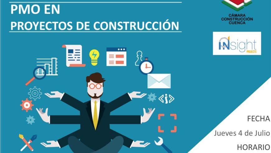 PMO EN PROYECTOS DE CONSTRUCCIÓN